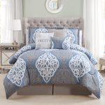 Pretty Blue and White Bedding Sets