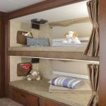 Prevost Rv With Bunk Beds