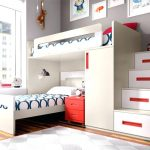 Quad Bunk Beds Types