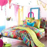 Queen Colorful Bed Sets