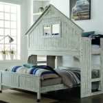 Queen Size Treehouse Loft Bed