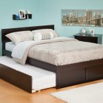 Queen Trundle Bed For Sale