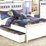 Queen Trundle Bed King