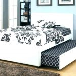Queen Trundle Bed Plans