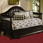 Queen Trundle Day Bed