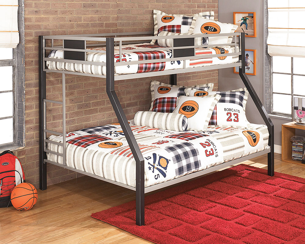 Rent a Center Bunk Beds Room