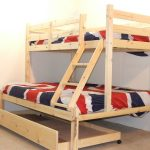 Review Three Bed Bunk Beds