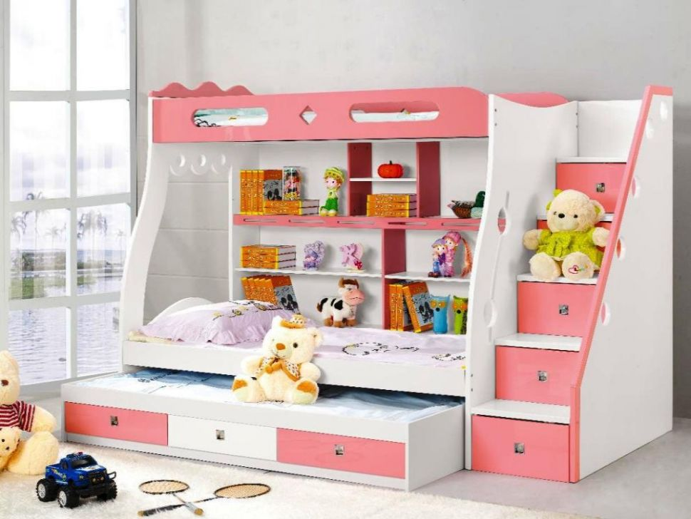 Image of: Rooms to Go Kids Bunk Beds Adults