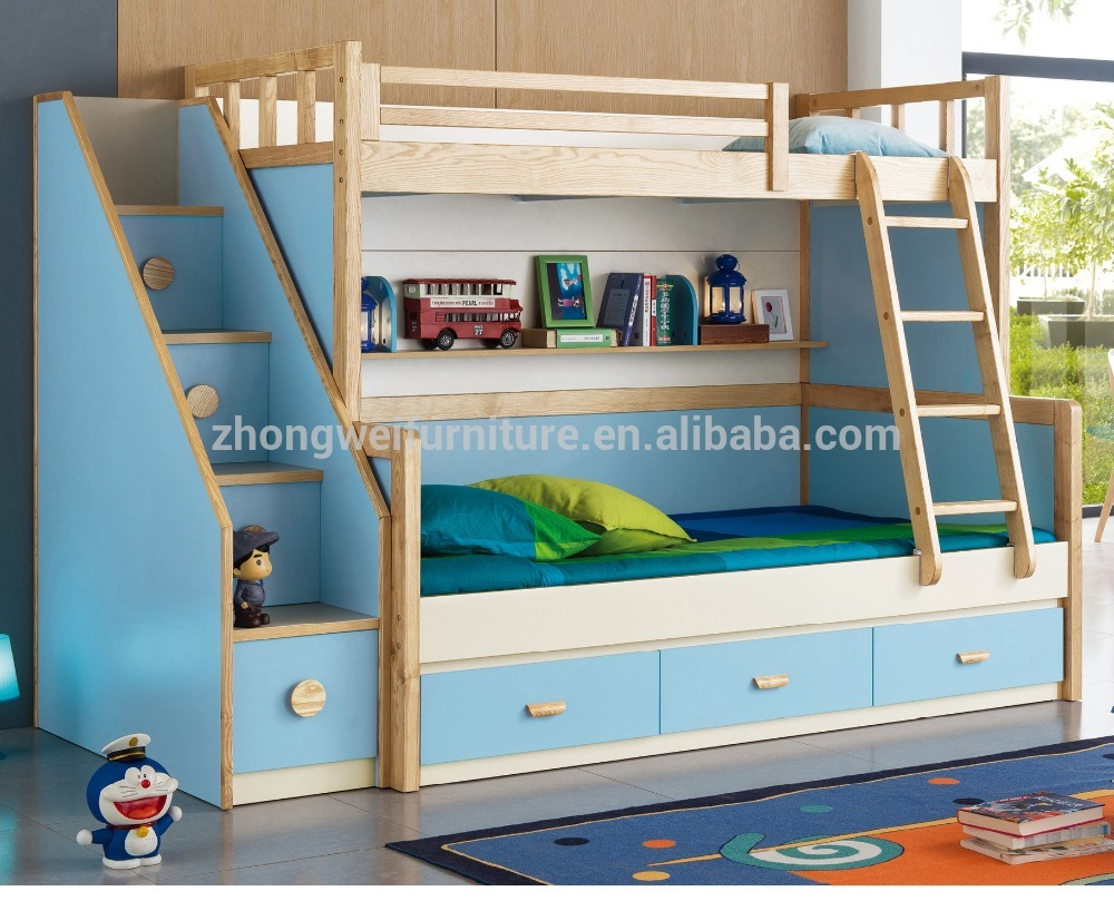 Image of: Rooms to Go Kids Bunk Beds for Adults