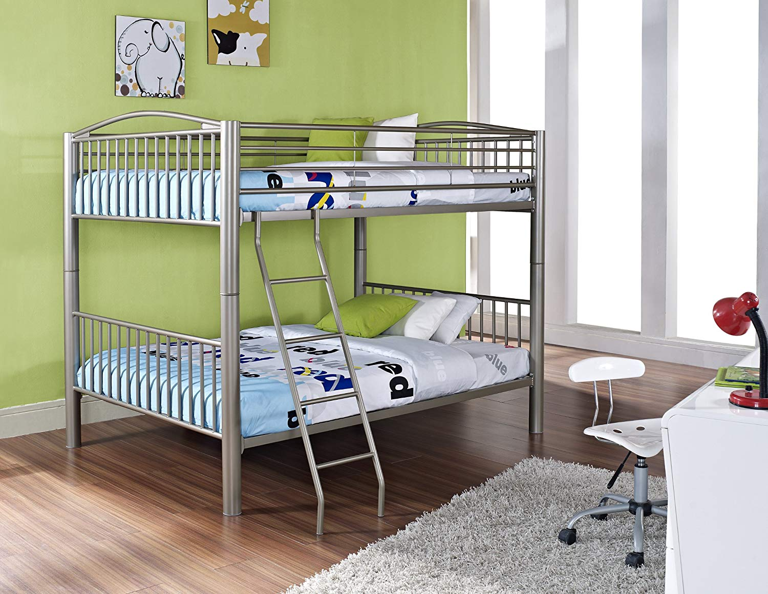 Image of: Rooms to Go Kids Bunk Beds for Camper Ideas