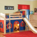 Rooms to Go Kids Bunk Beds for Kids