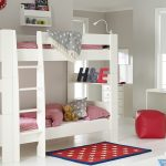 Rooms to Go Kids Bunk Beds with Trundle