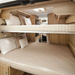 Rv With Bunk Beds Advantages
