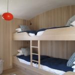 Rv With Bunk Beds with Stair