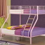 Safe Bunk Beds Mattress Included