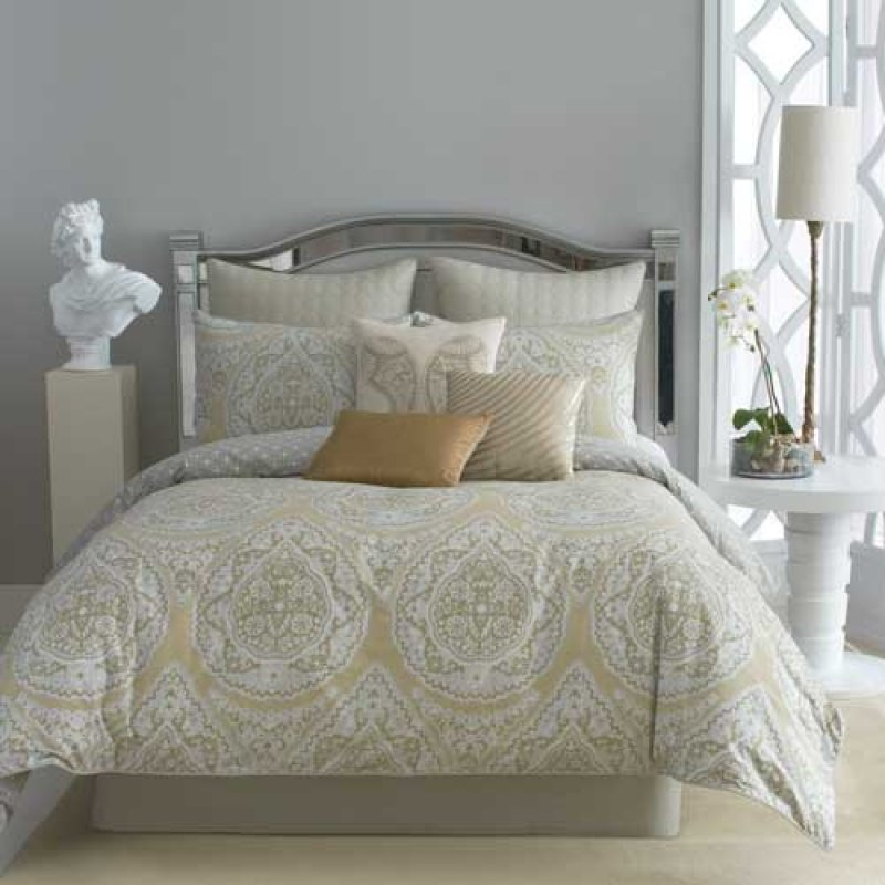 Simple Contemporary Bedding Sets