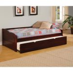 Simple Full Trundle Bed