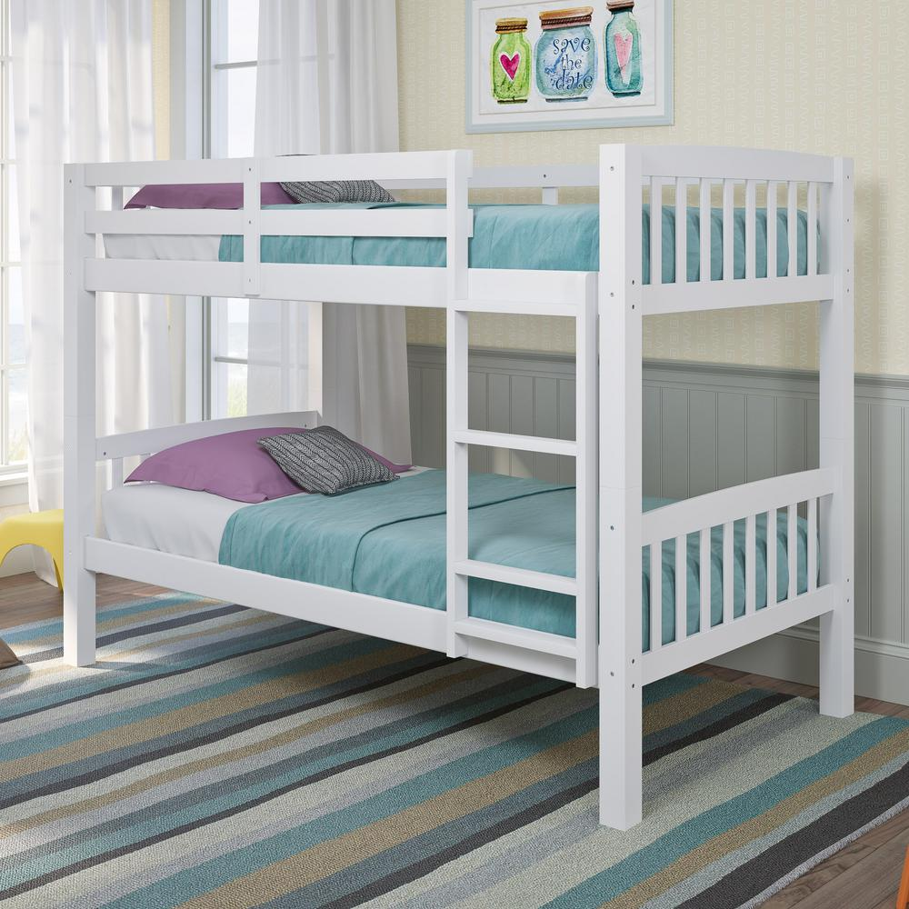 Image of: Single Bunk Bed Ideas