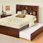 Small Full Trundle Bed