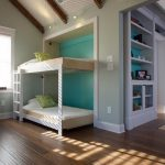 Small Wall Bunk Beds