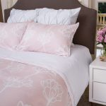 Soothing Blush Pink Bedding Sets