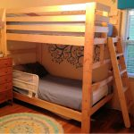 Sturdy Bunk Beds Design
