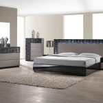 Style Contemporary Bed Sets