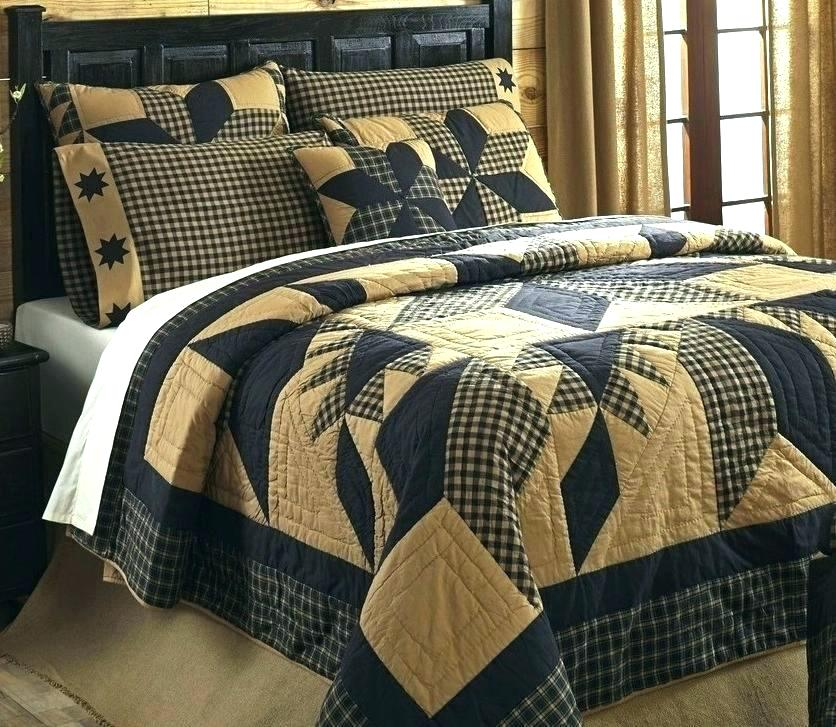 Stylish Country Bedding Sets