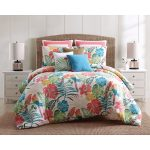 Theme Bright Colorful Bedding Sets