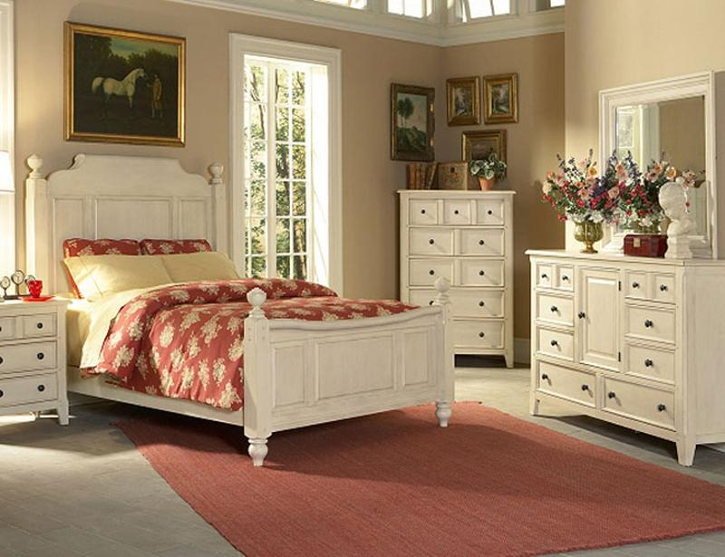 Image of: Top Country Bed Sets