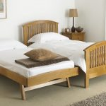 Traditional Full Size Trundle Beds for Adults