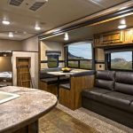 Travel Trailers with Bunk Beds Ideal