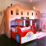 Truck Boy Bed Sets