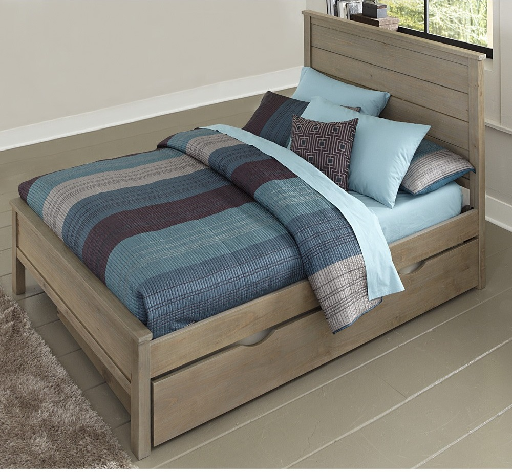 Image of: Trundle Beds