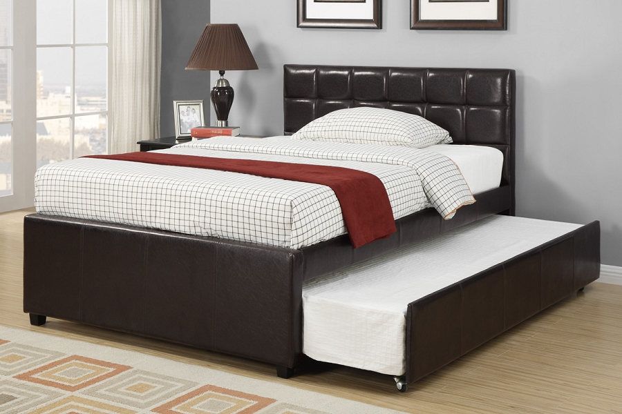 Image of: Twin Bed with Trundle Ideas