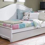 Unusual Full Trundle Bed