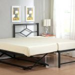 What is Pop Up Trundle Bed