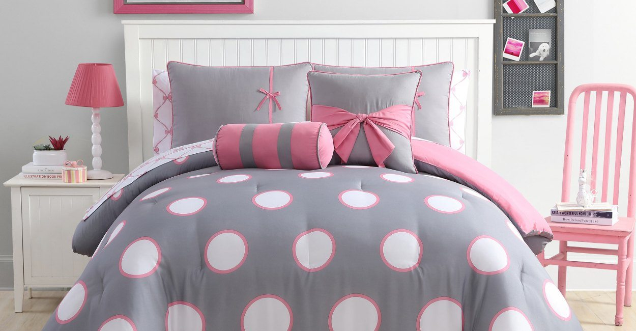 Image of: Where to Get Cute Bed Sets