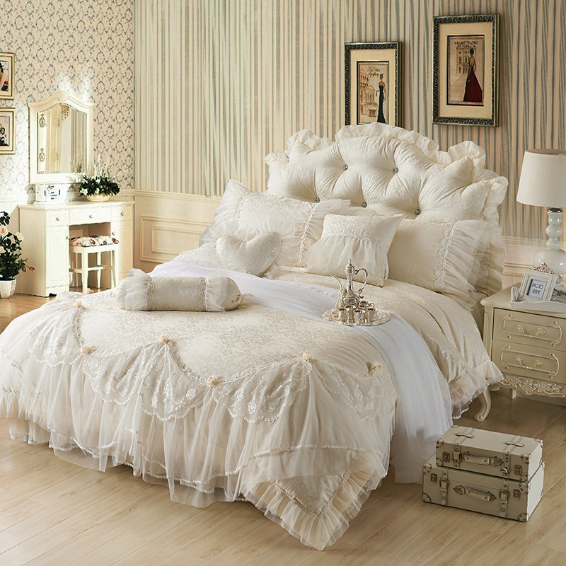 Wonderful Contemporary Luxury Bedding