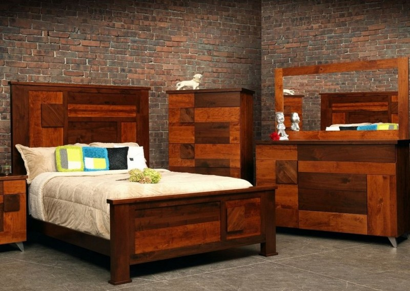 Image of: Custom Made Bed Sets
