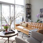 Simple Living Room Designs For Small Spaces