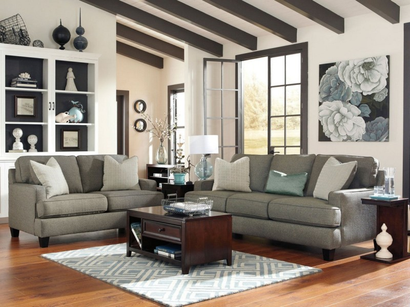 Image of: Small Spaces Living Room Designs