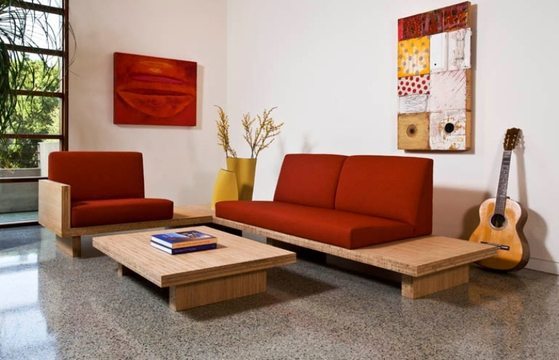 Image of: Sofa Designs For Small Living Room