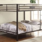 Sturdy Metal Bunk Beds