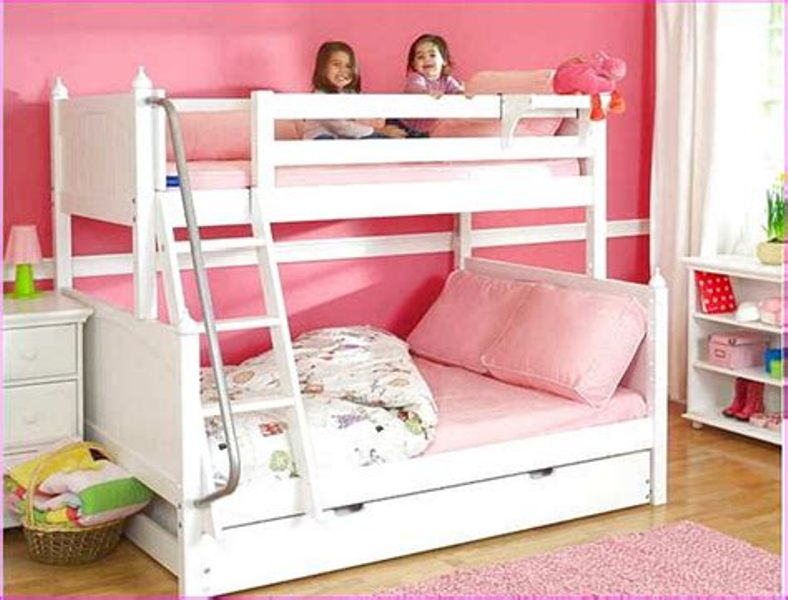 Toddler Size Bunk Beds Ikea